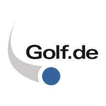 Golf.de Smart TV App