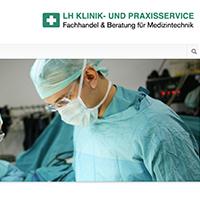 LH Klinik- und Praxisservice